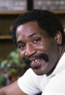 † Bubba Smith (February 1945 - August American actor and sportsman, o. known from the movies of 'Police Academy'. Police Academy Movie, Macgyver Tv, Boss Tv, Buddy Ebsen, Baltimore Colts, The Ed Sullivan Show, Celebrity Deaths, Thanks For The Memories, Movies
