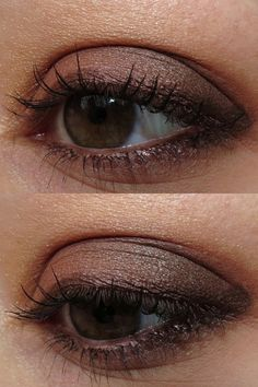 Eye look using GUERLAIN 500 Les Ombres Turandot Écrin 4 Couleurs Eye Shadow Palette - Click through for swatches and review