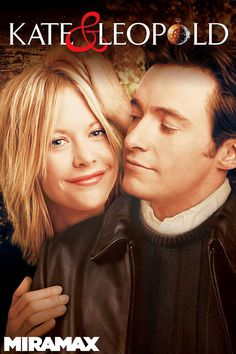 Rent Kate & Leopold starring Meg Ryan and Hugh Jackman on DVD and Blu-ray. Get unlimited DVD Movies & TV Shows delivered to your door with no late fees, ever. Hugh Jackman, Hugh Michael Jackman, Beau Film, See Movie, Movie Tv, Movie List, Old Movies, Great Movies, Travel Movies