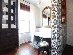 Spanish style homes – Mediterranean Home Decor Bathroom Renovations, Home Renovation, 1940s Home, Bathroom Pictures, Bathroom Ideas, Bath Ideas, Bathroom Designs, Spanish Style Homes, Spanish Revival