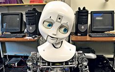 Astronomer Royal Martin Rees: How soon will robots take over the world? An explosion in artificial intelligence has sent us hurtling towards a post-human future, warns Martin Rees