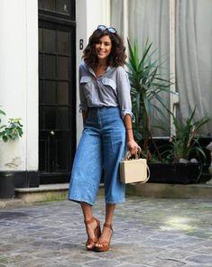 imagenes de culottes pantalones - Buscar con Google