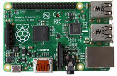Raspberry Pi recebe nova atualização
