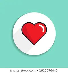 Find Love Vector Design Outline Cute Heart stock images in HD and millions of other royalty-free stock photos, illustrations and vectors in the Shutterstock collection. Love Heart Illustration, Vector Design, Icon Design, Outline, How To Draw Hands, Royalty Free Stock Photos, Doodles, Romantic, Abstract