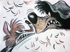 Song of the South - Bill Peet