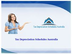 Tax Depreciation schedules Australia meet the expense of Quantity Surveyor facilities range from preliminary cost estimates during feasibility, project incline and cost manage during construction and tax depreciation schedules and sinking fund forecasts during totaling construction.