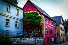 Pottenstein Bavaria Germany Museum