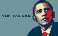 Yes We Can  - Barack Obama Campaign