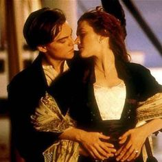 My all time favorite movie: TITANIC!!!