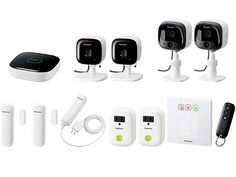 Panasonic: Complete Smart Home Monitoring System (KX-HN6090W) - $99.99 Plus Free Shipping #LavaHot http://www.lavahotdeals.com/us/cheap/panasonic-complete-smart-home-monitoring-system-kx-hn6090w/123431