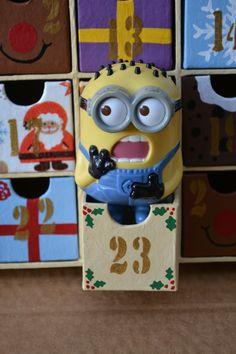 2 Daves til Christmas #Christmascountdown