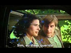 """""""La femme d'a cote"""" (1981) de François Truffaut  -  portugues subts"""