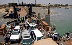 Warning over ferry travel in Gambia :: British holidaymakers in Gambia have been warned to avoid ferry travel between Banjul, the capital, and Barra, following a fatal accident on Sunday