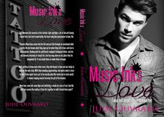 RED MOON...: #Release Blitz + Excerpt -  Music Ink And Love by Jude Ouvrard