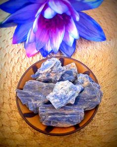 Blue kyanite  instant alignment peace balancing  by TheSageGoddess, $7.00