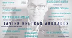 #JavierBeltranAbogados #AbogadoDivorciosAlicante #AbogadoHerenciasAlicante #AbogadoContratosAlicante Renta, Facial, Personal Care, Beauty, Divorce, Lawyers, Facial Treatment, Self Care, Facial Care