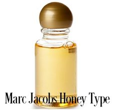 MARC JACOBS HONEY FRAGRANCE OIL TYPE -A sunny delicious floral;energetic and alluring, with a sparkling, golden touch. The perfect mix of brightness and warmth.Thisfragrance energizes with the freshness of green pear brightened with a splash of fruity punch and juicy mandarin. At the heart of the fragrance is orange blossom, a note of sparkling femininity that mingles with nectars of honeysuckle and peach. Honey, vanilla and smooth woods dry down to a warm, gold...