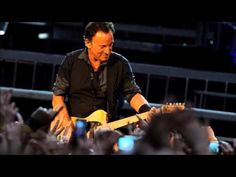 BRUCE SPRINGSTEEN - FULL CONCERT at MADISON SQUARE GARDEN with THE RIVER...