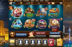 The object of #Casino_slot_games is to gain winning icon combinations by spinning the reels. http://casinoslotgamesmalaysia.com