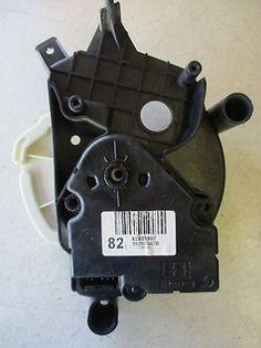 nice CHEVROLET COBALT HEAT AC BLEND DOOR ACTUATOR 52405907 - For Sale