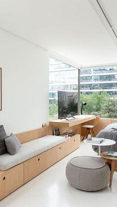 Home Room Design, Home Office Design, Home Office Decor, Living Room Designs, House Design, Interior Architecture, Interior Design, New Room, House Rooms
