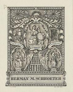 Ex Libris Bookplates | ex libris - bookplate