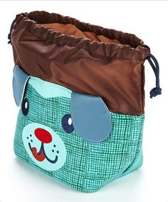 Dog Yum Buddies Lunch Bag add to my favorites Fit&Fresh