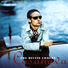 ▶ Divine Comedy- A Woman of the World - YouTube