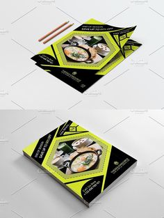 Corporate Food Services Flyer. Flyer Templates