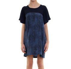 I found this on www.thanksstore.com Short Sleeve Dresses, Dresses With Sleeves, Shirt Dress, T Shirt, Blue Dresses, Casual, Fashion, Supreme T Shirt, Moda