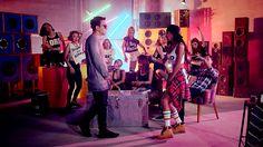 제시 쎈언니 (Jessi SSENUNNI) MV 힙합계의 센 언니 '제시'의 신곡 '쎈언니' 2015.09.15
