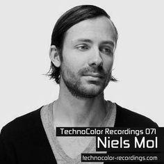 TechnoColor Recordings radio show 71 with Niels Mol
