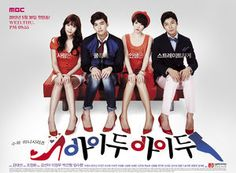 I Do, I Do   Genre: Romance, comedy  Episodes: 16  Broadcast network: MBC
