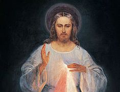 What is Divine Mercy Sunday and why are so many people moved by it? Divine Mercy Image, Divine Mercy Sunday, Gospel Reading, Scripture Reading, Sunday Prayer, St Faustina, Trust In Jesus, The Tabernacle, Holy Quotes