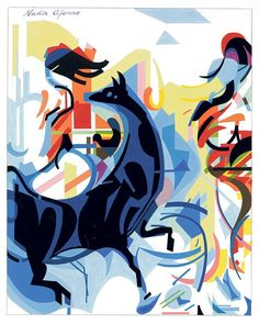 Nadir Afonso Nadir Afonso, Gustav Klimt, Cubism, Amazing Art, Artworks, Portugal, Archive, Paintings, Sculpture