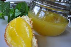 Zucchini Jam