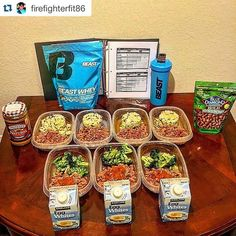 Photo by Beast ® Sports Nutrition on June 21, 2015. Healthy Living Recipes, New Recipes, Sports Nutrition, Fitness Nutrition, Beast, Healthy Eating, June, Eating Healthy, Healthy Nutrition