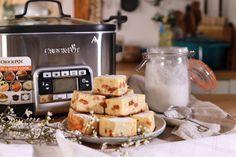 Pască fără aluat la Multicooker 5in1 Digital 5.6L Crock-Pot Multicooker, My Recipes, Crock Pot, Cheese, Digital, Cooking, Food, Kitchen, Slow Cooker