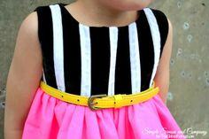 Velvet Ribbon Bodice Tutorial - The Ribbon Retreat Blog