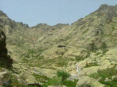 GR20 Korsika