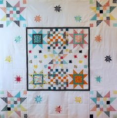 grumpystitches:  Traveling Quilts by Graycefulily on Flickr.