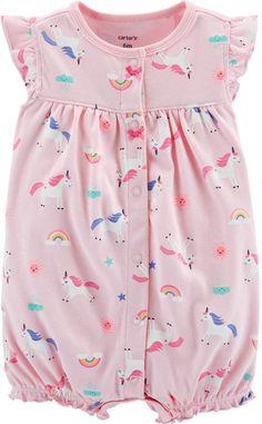 EG/_ 2Pcs//Set Baby Girl Outfit Ruffled Top Bee Flower Print Overall Shorts Novelt