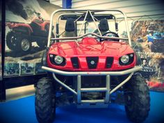 If you wish to travel through fields or the sand of the desert, you should have a quad, more pics & ads on http://www.agriaffaires.co.uk/used/1/quad-bike.html  Quad is a very useful farming equipment
