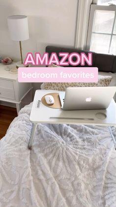 Bedroom Decor For Teen Girls, Cute Bedroom Ideas, Cute Room Decor, Room Ideas Bedroom, Bedroom Inspo, My New Room, My Room, Best Amazon Buys, Amazon Products