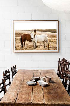 Limited Edition Pastures Photographic Print - Kara Rosenlund