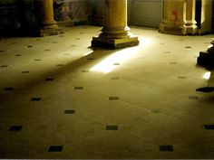 Internal Stone Flooring Staircases, Repairs | Belfont Park Hall