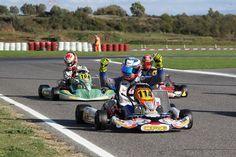 Karting, assegnati a Viterbo i titoli nazionali Aci-Csai