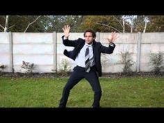 """Recrute-moi Bon Sang ! - Parodie de """"Call me Maybe"""""""