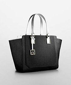 Calvin Klein Eliza Logo Open Shopper Tote Handbag Shoulder Bag Handbag (Black) Calvin Klein http://www.amazon.com/dp/B00KWJZV8U/ref=cm_sw_r_pi_dp_aIHPtb0DK6TVBV6D