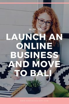 How Mel quit her day job in LA, started freelancing and moved to Bali Business Design, Creative Business, Business Tips, Online Business, Business Coaching, Affiliate Marketing, Online Marketing, Focus On Your Goals, Quitting Your Job